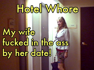 Sex stories my wife the whore
